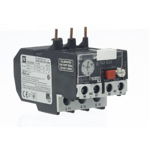 Thermal Overload Relays - 1 to 1.65A