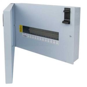 A Type Standard Distribution Board - 24 SP way