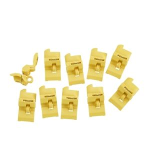 B Board Accessories - RCBO padlock attachment (pack 10)