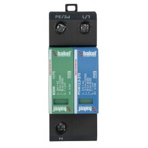 Economy Surge Protection Device - 2 module Type 1, 2 & 3