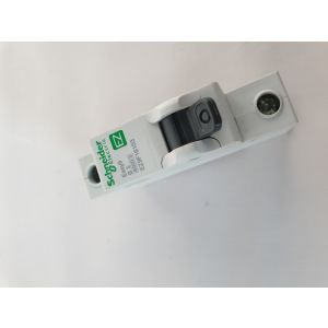 Type B Miniature Circuit Breakers - 3A
