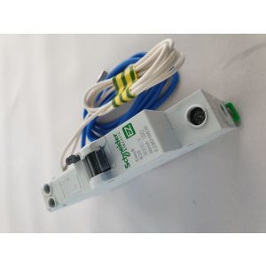 Type B RCBO Residual Current Devices - Single Pole - 20A