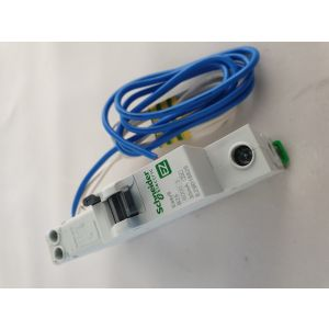 Type B RCBO Residual Current Devices - Single Pole - 25A