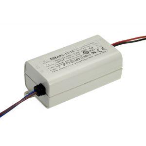 Constant Voltage LED Driver - 12V - 15W
