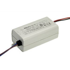 Constant Voltage LED Driver - 12V - 12W