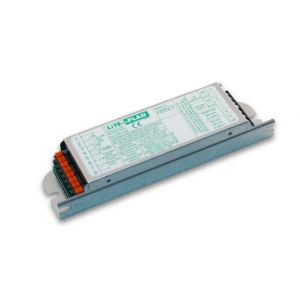 Emergency inverter c/w LED for use with 3 cell battery pack 4-36W