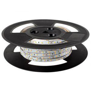 4.8W LED Strip light - 3000K IP67 30m