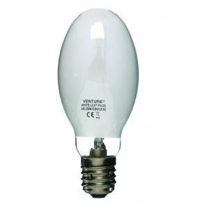 Metal Halide Elliptical Coated Lamps (Enclosed Rated) - 400W E40 4K - 15,000 hrs