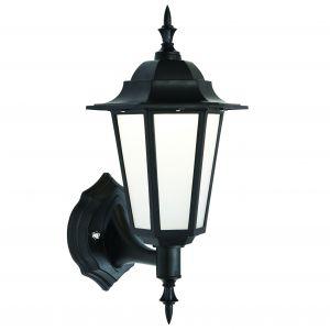 Black Lantern 7W LED