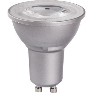 5W LED Eco Halo GU10 - Non-Dimmable - 6500K, 20,000 hrs, 330 lumens
