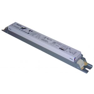 T8 High Frequency Ballasts - 1 x 36W