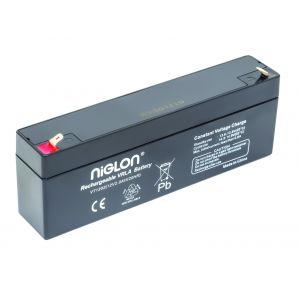 Battery - 12V 2.0Ah SLA