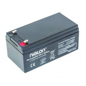 Battery - 12V 3.0Ah SLA