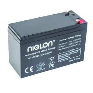 Battery - 12V 7.0Ah SLA