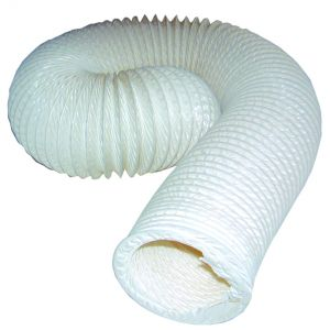 Ducting - 100mm / 15 metre length of ducting