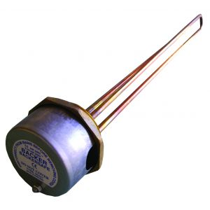 Immersion Heaters - Standard 11""