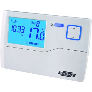 7 Day Radio Frequency Programmable Thermostat