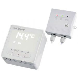 Wi-Fi Programmable Digital Room Thermostat
