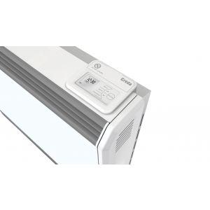 Eco Design Storage Heater - 749 x 945 x 185mm 1250W