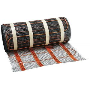 160Wm2 Heating Mat - 624W 3.9m2