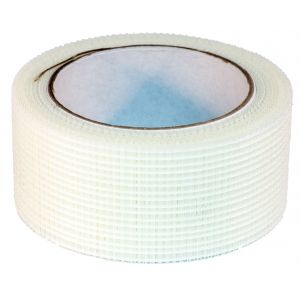90m of reinforcement tape suitable for 36m_ of boards