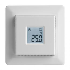 Manual Digital Thermostat