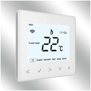 Wireless Thermostat - 16A White