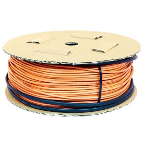 3mm Undertile Heating Cable - 130W 0.9m2@150W/m2