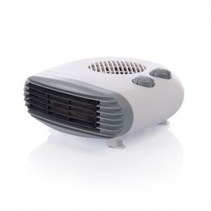 2kW Portable Fan Heater