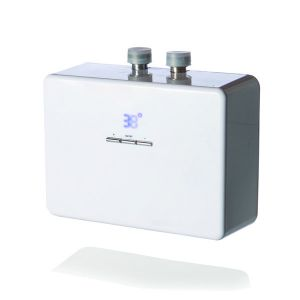 Instantaneous In-line Water Heater Thermostatic - 6kW