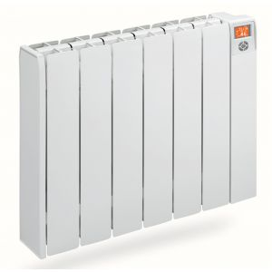 Thermal Oil Filled Electric Radiator - 1200W