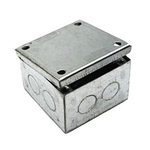 Adaptable Boxes - H 100 x W 100 x D 75mm