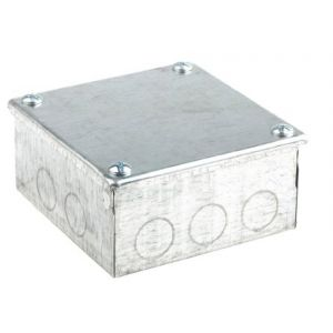 Adaptable Boxes - H 150 x W 100 x D 50mm