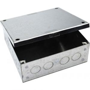 Adaptable Boxes - H 150 x W 150 x D 75mm