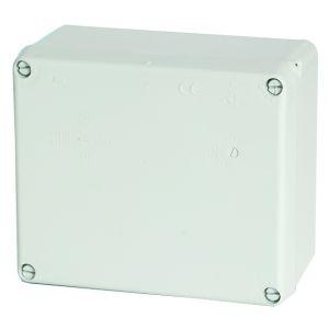 Moulded Enclosures - IP65 enclosure without terminals - 165 x 145 x 84mm