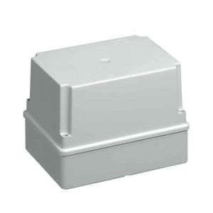 Moulded Enclosures - IP56 deep lid enclosure without terminals - 240 x 190 x 160mm