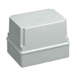 Moulded Enclosures - IP56 deep lid enclosure without terminals - 300 x 220 x 180mm