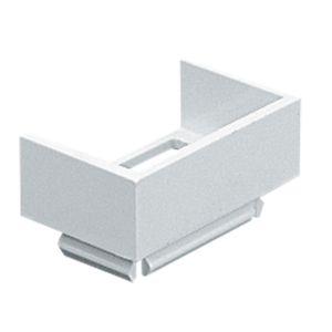 Surface Box Adaptor - Mini Trunking