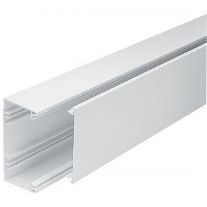 PVC Dado Trunking - 100x50mm - 3M Length