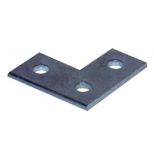 Support Brackets - Flat L bracket
