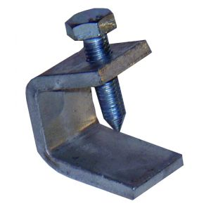 Beam clamp small C