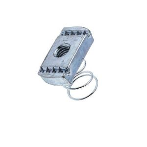 Channel Nuts - M10 short spring nut