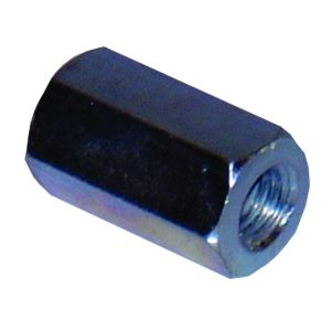 Threaded Rods & Fixings - M6 rod connectors