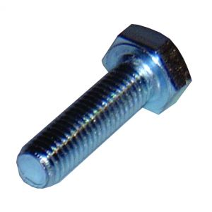 Hexagonal Head Set Screws - M10 x 35mm