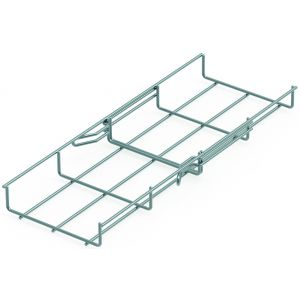 Cable Basket Tray - Easy Connect - 30 x 300mm