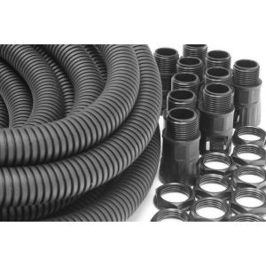 Polypropylene Contractor Pack - 25mm Black