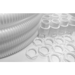 Polypropylene Contractor Pack - 20mm White
