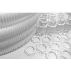 Polypropylene Contractor Pack - 25mm White